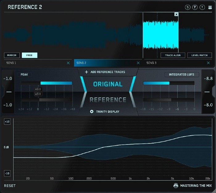 REFERENCE 2 Plugin
